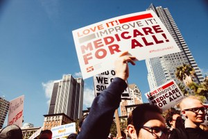 All health care is socialism