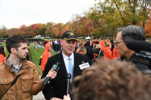 Stop trying to militarize Interior, Ryan Zinke