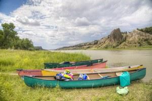 Montana's only congressman sells public lands short