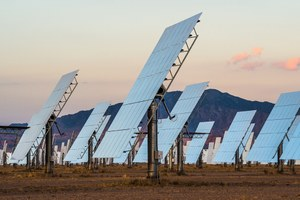 Solar energy deserves a place on public lands