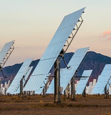 Solar energy deserves a place on public lands