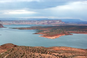 Utah is headed into a water battle it can't win