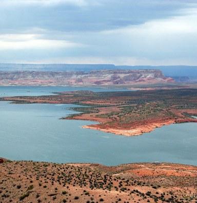 Utah is headed into a water battle it can't win