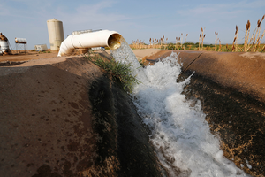 Colorado River water shortages highlight the urgency of reducing water waste