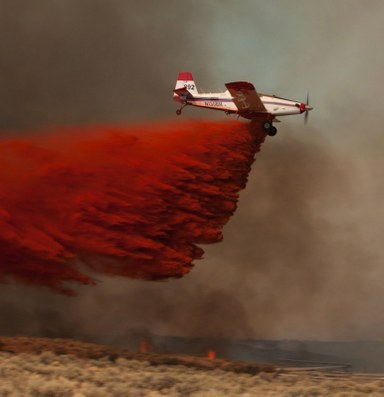 We need a commission to take action on wildfire in the West
