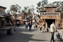 What theme parks get wrong about the American West