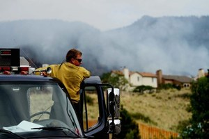 What to do if you live in a wildfire zone