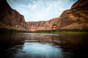 Climate change could disrupt tribes' religious practices