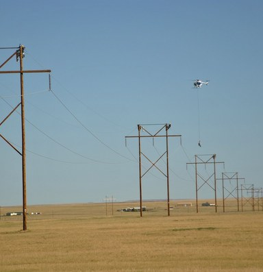 New renewable energy projects may find opportunity in old transmission lines