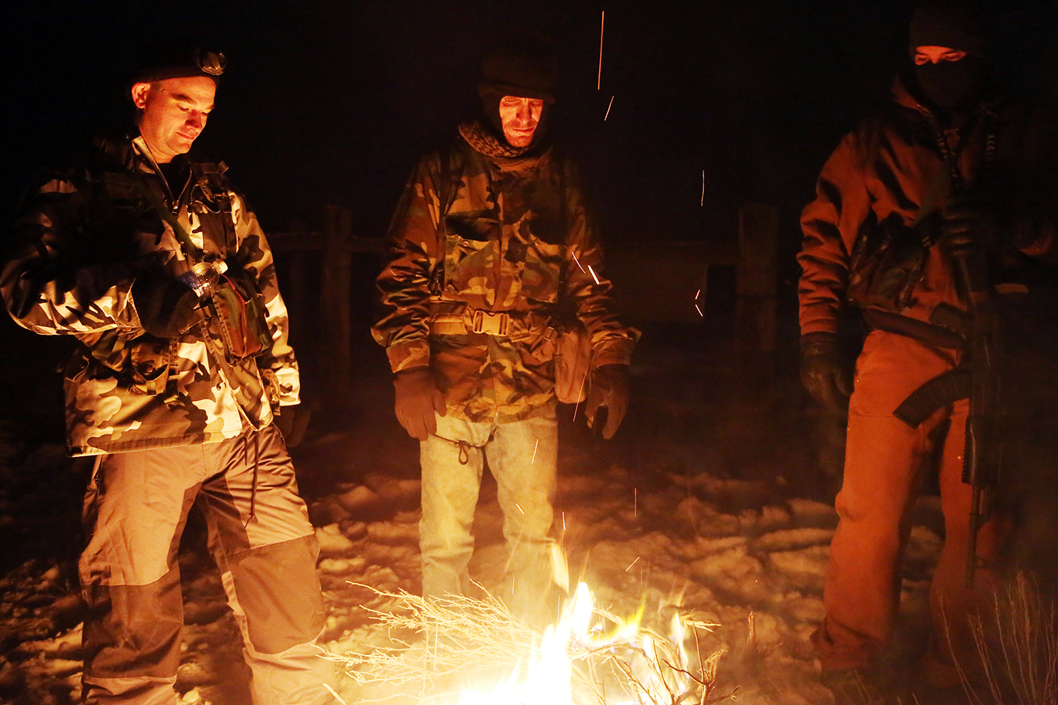 Malheur occupation, explained — High Country News