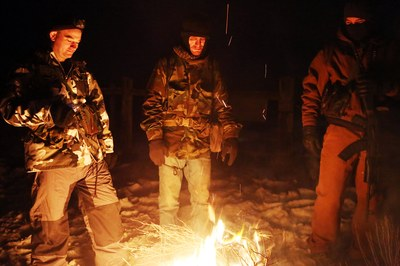Malheur occupation, explained