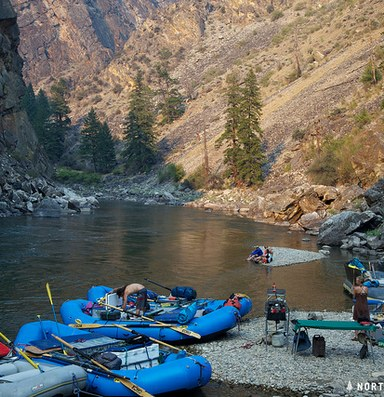 Idaho mining dispute raises questions about the future of wilderness