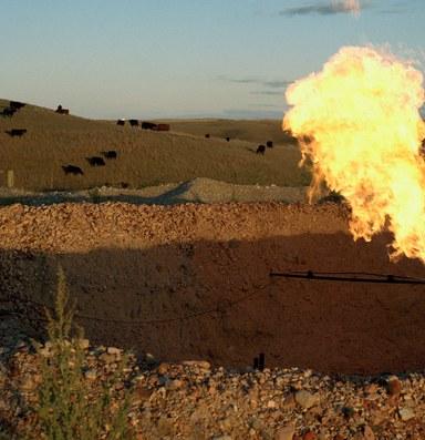 In North Dakota, booms past and present