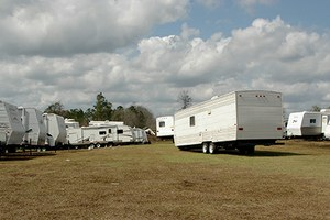 Many still living in FEMA's toxic trailers, investigation finds