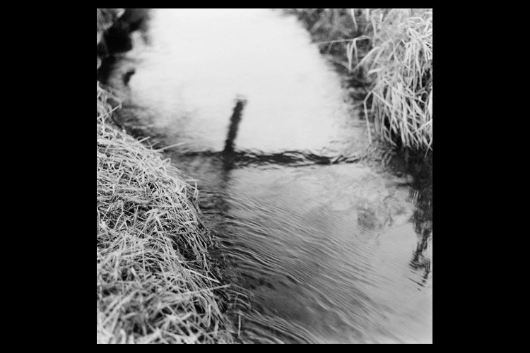 Acequia Cross