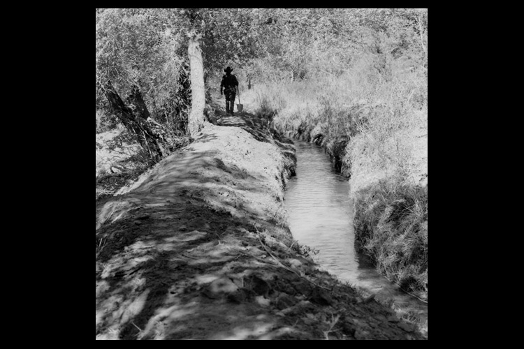 https://www.hcn.org/articles/photographer-sharon-stewart-on-the-acequia-tradition/Walking-the-Ditch-1.jpg/image