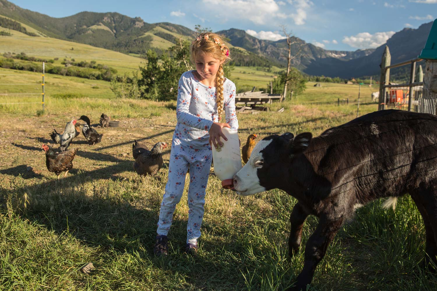 A glimpse of a family in the shifting West — High Country News