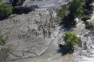 Another Yellowstone River oil spill