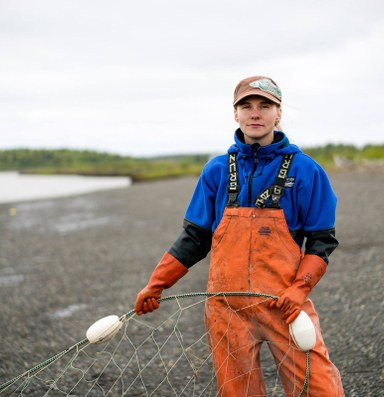 An Alaska ballot measure could kill Pebble Mine