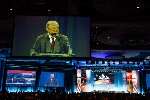 'Fortifying freedom' at the Western Conservative Summit