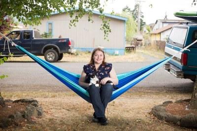 Women in rural Washington enter local politics after Trump
