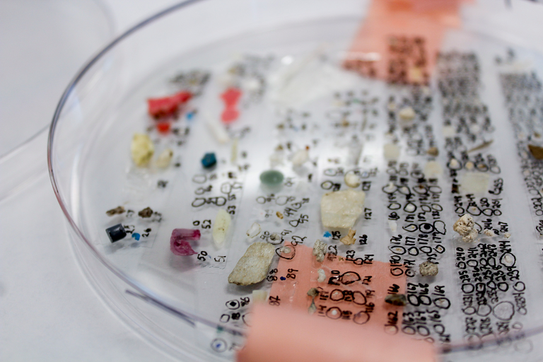California tackles microplastics in drinking water