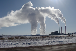 Sparks fly in Colorado over the EPA's Clean Power Plan