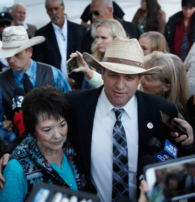 Cliven Bundy case ruled a mistrial