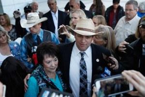 Cliven Bundy case ruled a mistrial