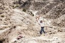 Monument reductions threaten future dinosaur discoveries