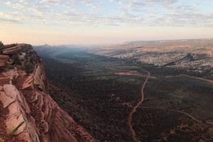 The public lands that kept us sane