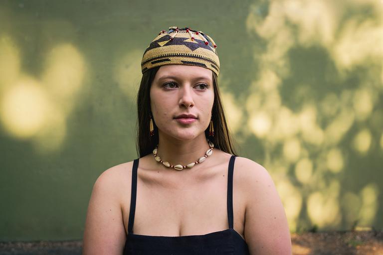 Indigenous and Black Lives Matter activists join forces in Oregon