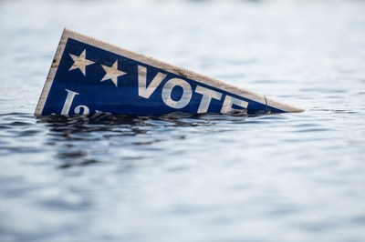 A roundup of the high-stakes climate races