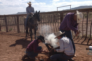 Ranch Diaries: Building community in the middle of nowhere