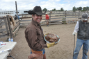 Ranch Diaries: Our first intern, branding cattle and renovating an old home