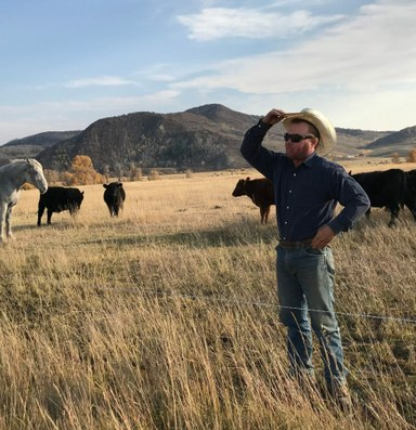 Colorado ranchers adapt for a changing climate