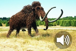 Rantcast: Bringing back the mammoths