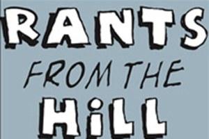 Rantcast: Bumper sticker sloganeering