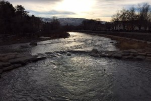 Rants from the Hill: Reno is a desert city with a river heart