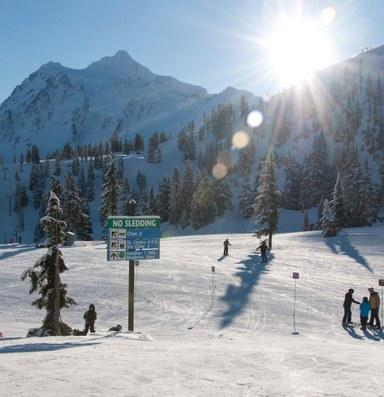 Ski resorts prepare for warmer Northwest winters