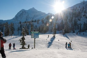 Ski resorts prepare for warmer Northwest winters