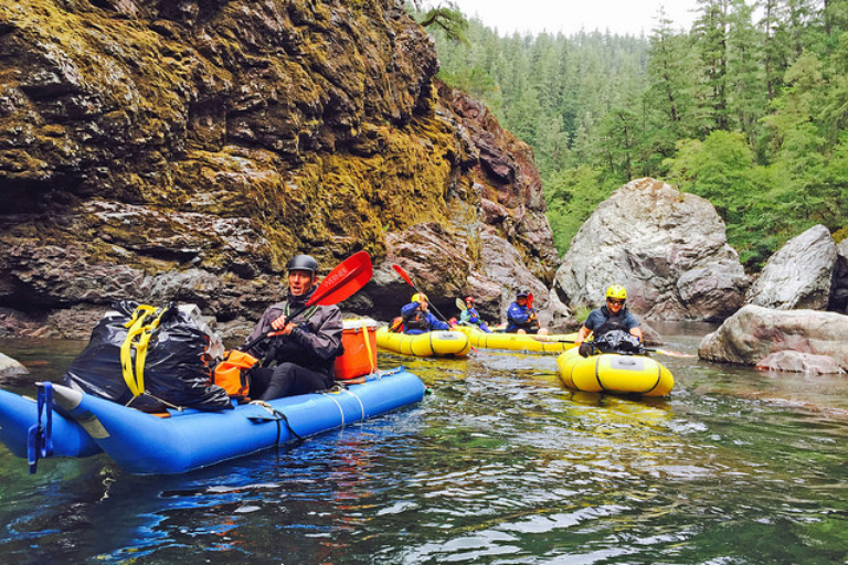 Mining protections lapse on one of Oregon's wildest rivers
