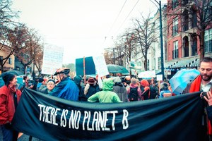 How to make the People's Climate March matter