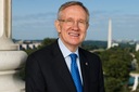 Senate Minority Leader Harry Reid announces retirement