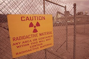 Shades of hope for uranium's forgotten victims