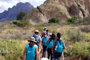 New Mexico lawmakers focus on equity in the outdoors