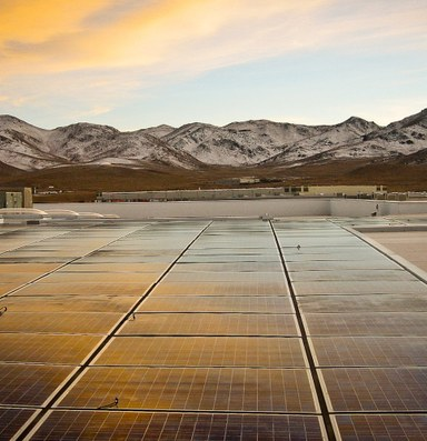 Trump considers tariffs on solar industry