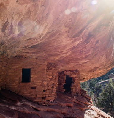 What are the Trump administration's new plans for Utah monuments?