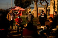 California Farmworkers Union fights to vote by mail in union elections