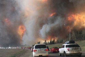 Southwest primed for a nasty fire season